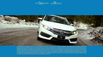 Happy Honda Days TV Spot, 'Best Deals of the Year' [T2] - Thumbnail 3