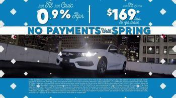 Happy Honda Days TV Spot, 'Best Deals of the Year' [T2] - Thumbnail 7