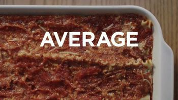 Kraft Mozzarella With a Touch of Philadelphia TV Spot, 'Lasagna'