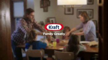 Kraft Mozzarella With a Touch of Philadelphia TV Spot, 'Lasagna' - Thumbnail 10