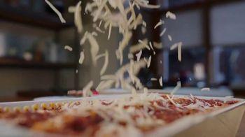 Kraft Mozzarella With a Touch of Philadelphia TV Spot, 'Lasagna' - Thumbnail 6