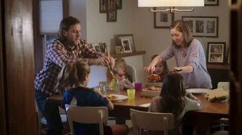 Kraft Mozzarella With a Touch of Philadelphia TV Spot, 'Lasagna' - Thumbnail 9