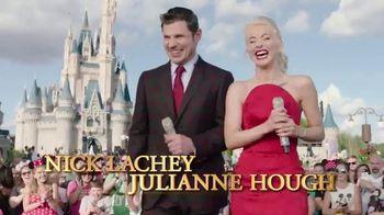 DisneyNOW TV Spot, 'Disney Parks Magical Christmas Celebration'
