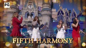 DisneyNOW TV Spot, 'Disney Parks Magical Christmas Celebration' - Thumbnail 3