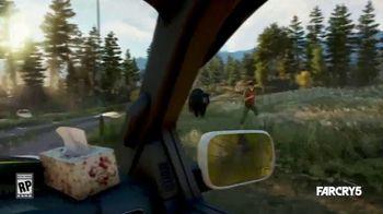 PlayStation Store TV Spot, 'Syfy: Holiday Blues' - Thumbnail 4