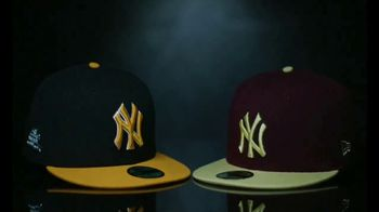 New Era 59FIFTY TV Spot, 'Stitches' - Thumbnail 10