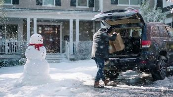 WeatherTech TV Spot, 'The Ultimate Winter Protection' - Thumbnail 1