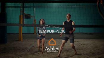 Ashley HomeStore TV Spot, 'Tempur-Pedic: Power Your Life' - Thumbnail 1