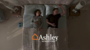 Ashley HomeStore TV Spot, 'Tempur-Pedic: Power Your Life' - Thumbnail 6