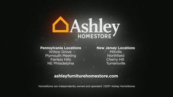 Ashley HomeStore New Year's Sale TV Spot, 'Free Delivery' - Thumbnail 8