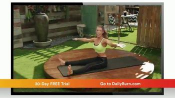 Daily Burn TV Spot, 'Yoga, Cardio and Dance' - Thumbnail 4