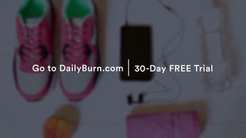 Daily Burn TV Spot, 'Yoga, Cardio and Dance' - Thumbnail 6