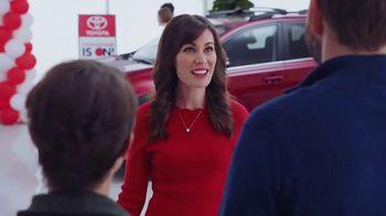 Toyota Toyotathon TV Spot, 'The Wait Is Over: 2018 RAV4' [T2]