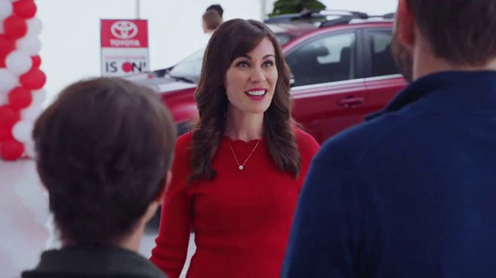 Toyota Toyotathon TV Commercial, 'The Wait Is Over: 2018 ...