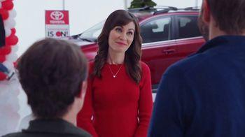 Toyota Toyotathon TV Spot, 'The Wait Is Over: 2018 RAV4' [T2] - Thumbnail 5