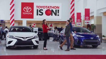 Toyota Toyotathon TV Spot, 'The Wait Is Over: 2018 RAV4' [T2] - Thumbnail 6