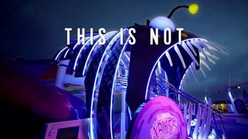 Royal Caribbean Cruise Lines TV Spot, 'Not a Vacation Factory' - Thumbnail 1
