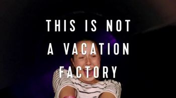 Royal Caribbean Cruise Lines TV Spot, 'Not a Vacation Factory' - Thumbnail 2