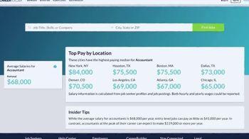 CareerBuilder.com TV Spot, 'Make the Right Hire' - Thumbnail 7