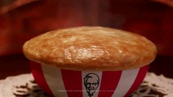 KFC Pot Pie TV Spot, 'Green Screen' - Thumbnail 3
