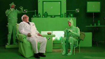 KFC Pot Pie TV Spot, 'Green Screen' - Thumbnail 8