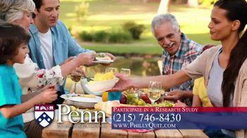 University of Pennsylvania TV Spot, 'Smoker's Research Study' - Thumbnail 3