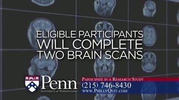 University of Pennsylvania TV Spot, 'Smoker's Research Study' - Thumbnail 5