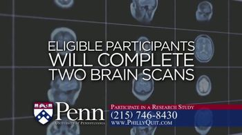 University of Pennsylvania TV Spot, 'Smoker's Research Study' - Thumbnail 6