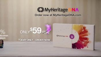 MyHeritage DNA TV Spot, 'Nesting Dolls' - Thumbnail 10