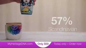 MyHeritage DNA TV Spot, 'Nesting Dolls' - Thumbnail 6
