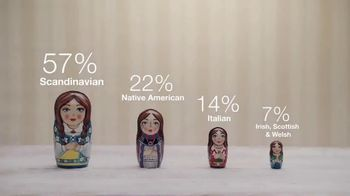 MyHeritage DNA TV Spot, 'Nesting Dolls' - Thumbnail 8