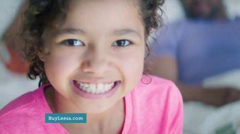 Leesa TV Spot, 'The Better New Mattress: Free Shipping'