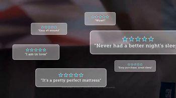 Leesa TV Spot, 'The Better New Mattress: Free Shipping' - Thumbnail 3