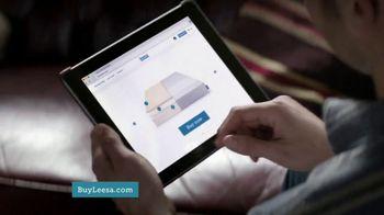 Leesa TV Spot, 'The Better New Mattress: Free Shipping' - Thumbnail 5