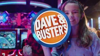 Dave and Buster's TV Spot, 'Holiday Fun' - Thumbnail 1