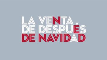 Macy's La Venta de Después de Navidad TV Spot, 'Vestidos' [Spanish] - Thumbnail 1