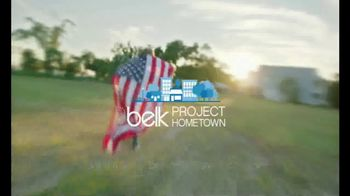 Belk TV Spot, 'Project Hometown' - Thumbnail 10