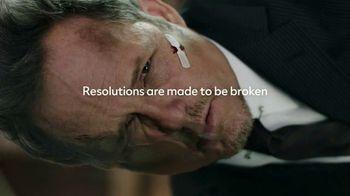 Allstate TV Spot, 'Mayhem: Resolutions' Featuring Dean Winters - Thumbnail 10