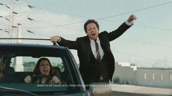 Allstate TV Spot, 'Mayhem: Resolutions' Featuring Dean Winters - Thumbnail 2