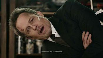 Allstate TV Spot, 'Mayhem: Resolutions' Featuring Dean Winters - 1388 commercial airings