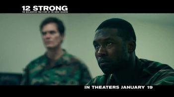 12 Strong - Alternate Trailer 6