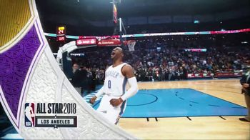 2018 NBA All-Star Voting TV Spot, '2018 All-Star Game Trip for Two' - 150 commercial airings