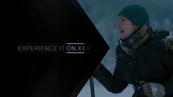 XFINITY On Demand TV Spot, 'X1: The Mountain Between Us' - Thumbnail 10