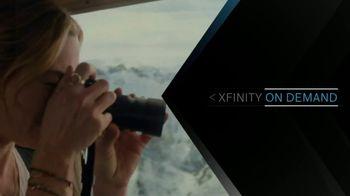 XFINITY On Demand TV Spot, 'X1: The Mountain Between Us' - Thumbnail 2