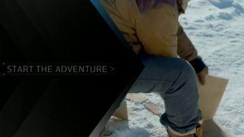 XFINITY On Demand TV Spot, 'X1: The Mountain Between Us' - Thumbnail 5
