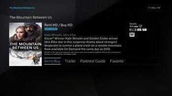 XFINITY On Demand TV Spot, 'X1: The Mountain Between Us' - Thumbnail 7