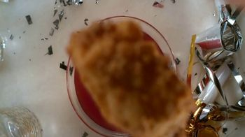 Chick-fil-A Catering TV Spot, 'Nugget Drop' - Thumbnail 4