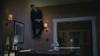 Allstate TV Spot, 'Mayhem: Home Security' Featuring Dean Winters - Thumbnail 5