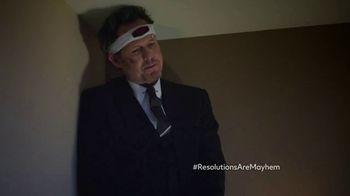 Allstate TV Spot, 'Mayhem: Home Security' Featuring Dean Winters - Thumbnail 6
