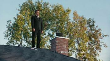 Allstate TV Spot, 'Mayhem: Lightning Rod' Featuring Dean Winters - 1191 commercial airings
